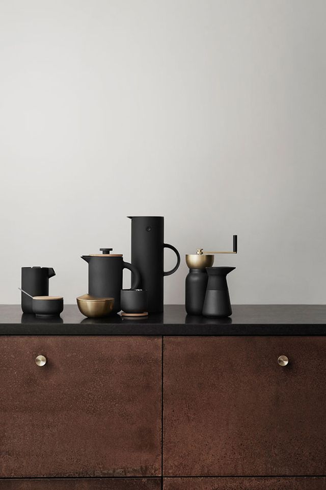 T.D.C: Stelton AW 2016 Collection