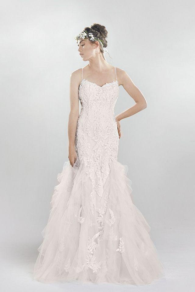 Suknia ślubna Lillian West 6400 2016