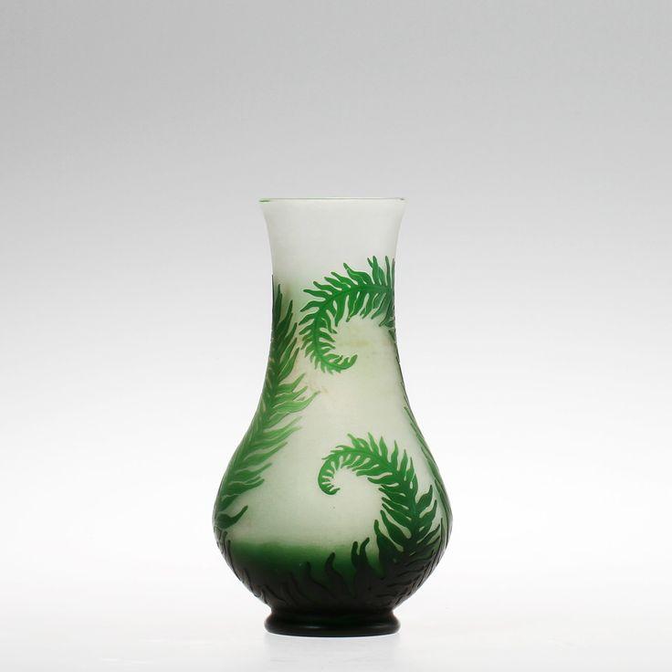 KARL LINDEBERG. Vas, glas. Kosta, jugend tidigt 1900-tal.