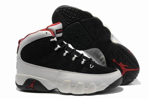 "Nike Air Jordan 9 Retro ""Johnny Kilroy"" Shoes"