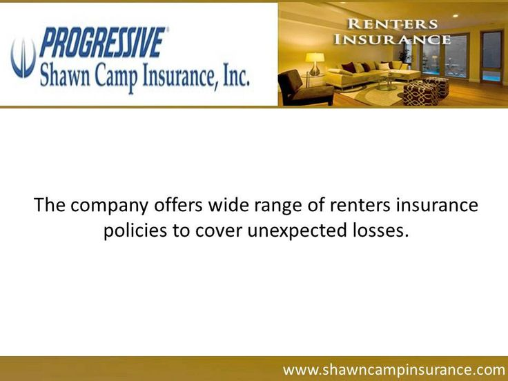 Shawn Camp Insurance Agency, Inc. is renowned for providing affordable renters insurance in Killeen, TX. The agency helps all its customers to choose from a wide range of renters insurance policies based on their budget and requirements. To know more about the insurance agency in Killeen or to request a free quote, visit :  http://www.shawncampinsurance.com