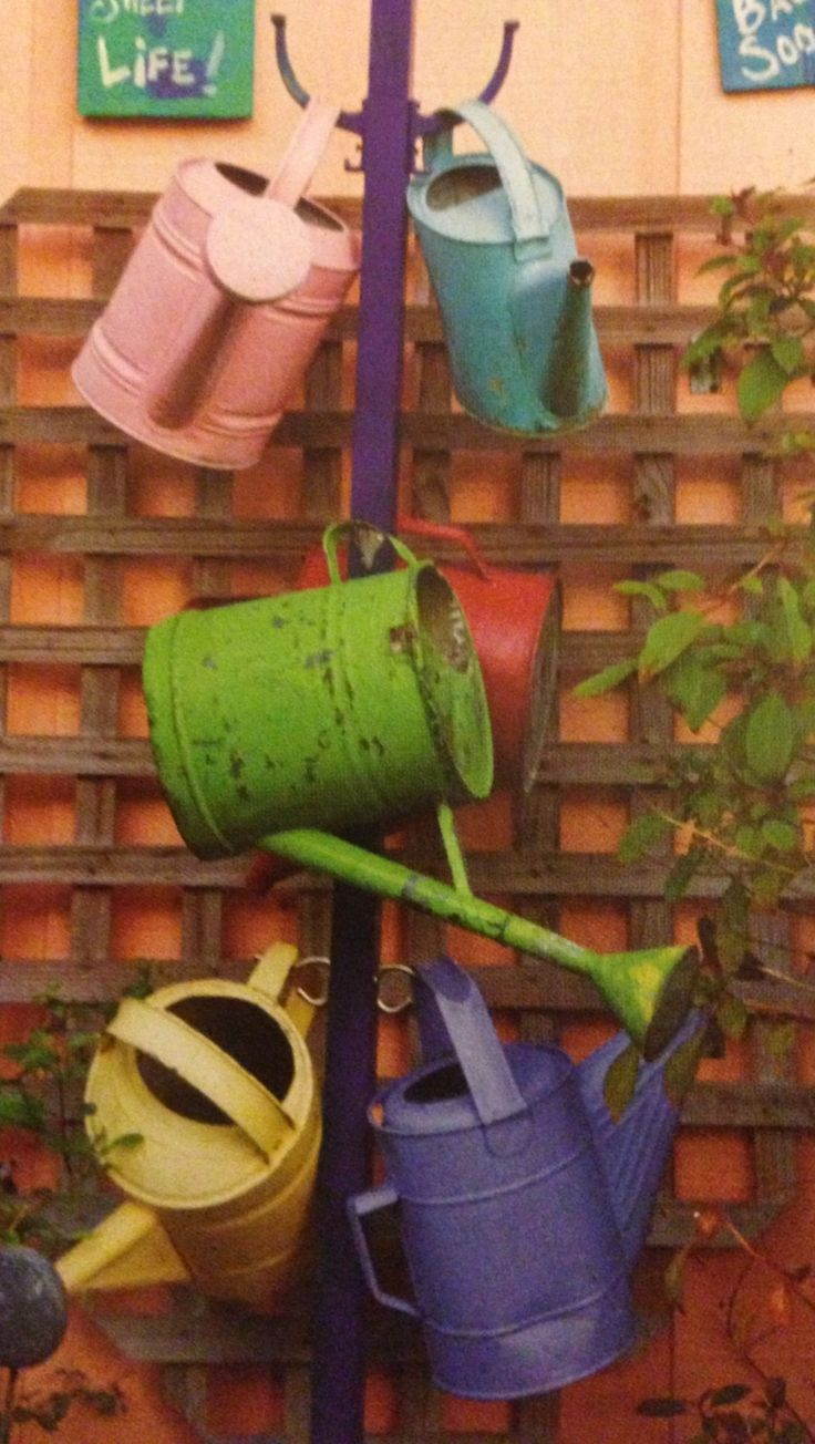 288 best watering cans images on pinterest watering cans