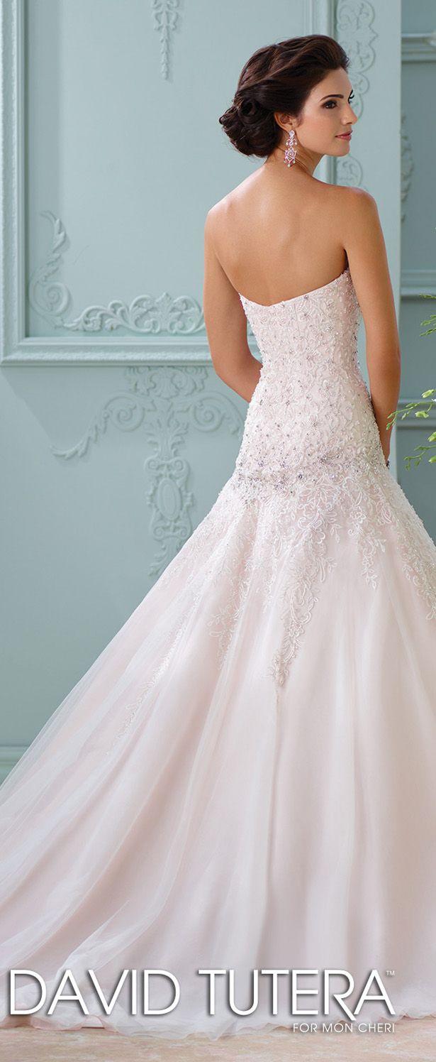 Mejores 15 imágenes de Vestidos de novia en Pinterest | Princesas ...