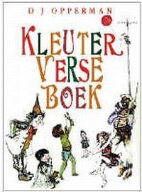 Learn rhymes in Afrikaans