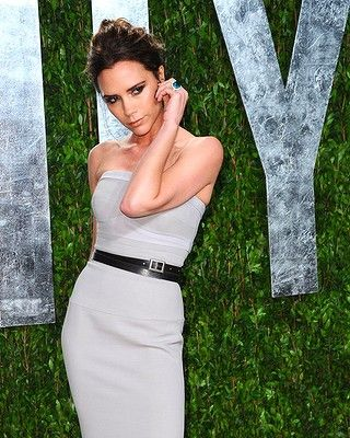 If you've ever dreamed of raiding Victoria Beckham's wardrobe, well here's your chance. Beckham has partnered with theoutnet.com to sell more than 600 items of her clothing in aid of charity mothers2mothers.
