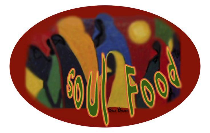 SOUL FOOD- AFRICAN-AMERICAN SOUL FOOD