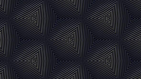 Hypnotic Kaleidoscope