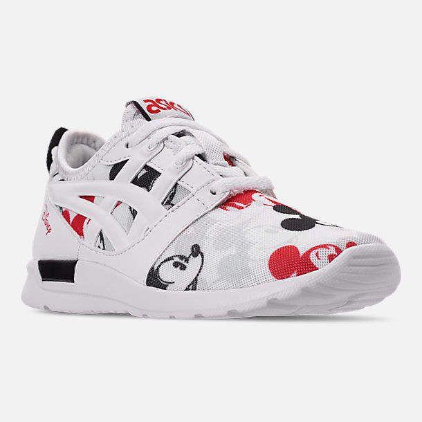 Asics Boys Little Kids Onitsuka Tiger X Disney Gel Hikari Mickey Mouse Casual Shoes Casual Shoes Asics Sneaker Asics