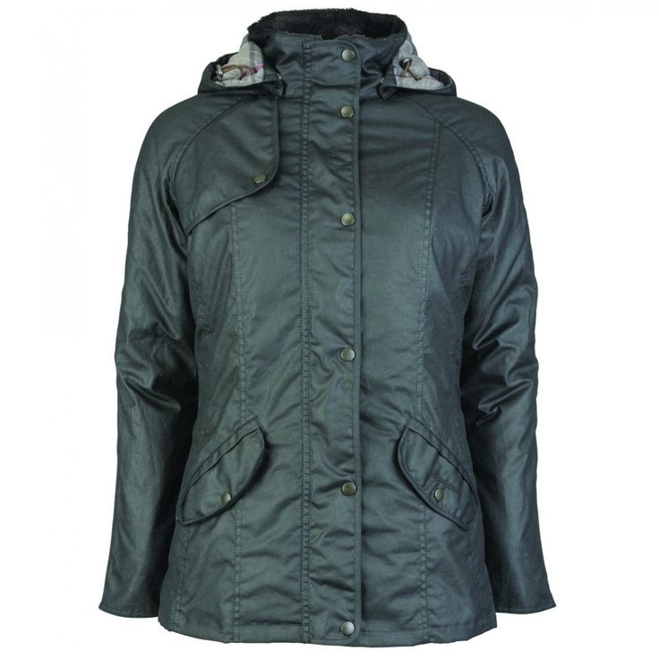 Barbour outdoor winter force parka