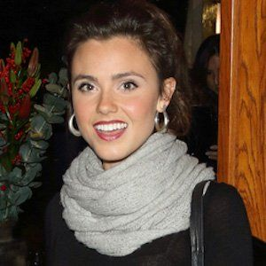Poppy Drayton - Bio, Facts, Family | Famous Birthdays