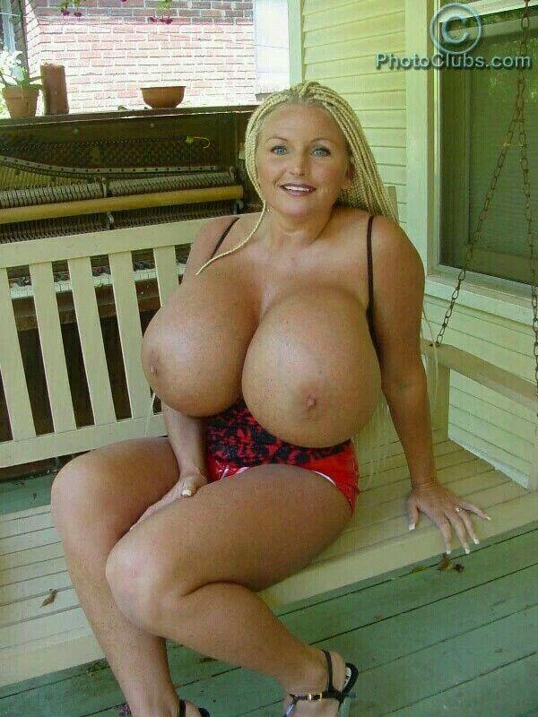 Bb Gunns Tits 50