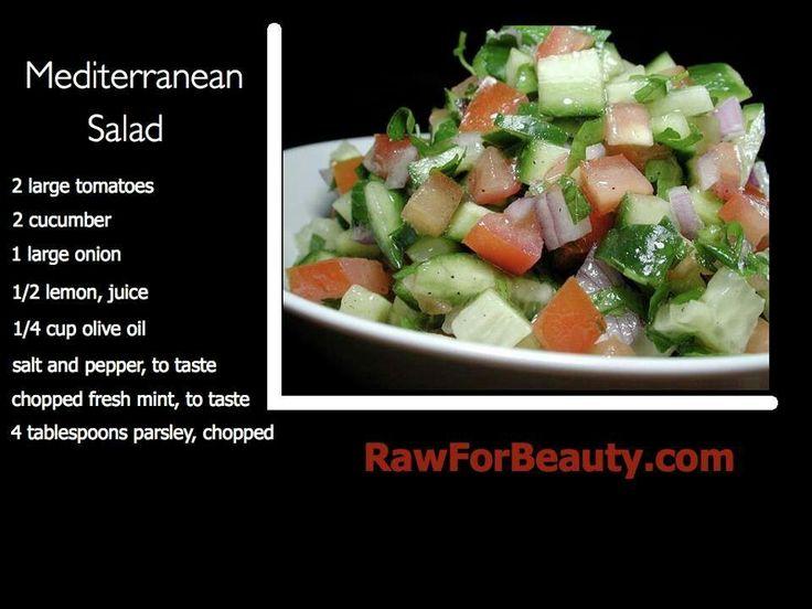 Med Salad