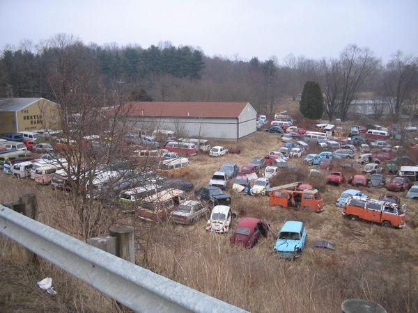 Wen2k Com Junk Yard Salvage Yard Auto Repair Garage: 83 Best Images About Junk Yards On Pinterest
