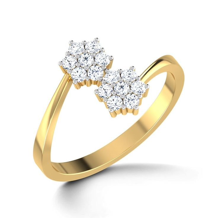 19 best engagment rings images on Pinterest | Diamond rings ...