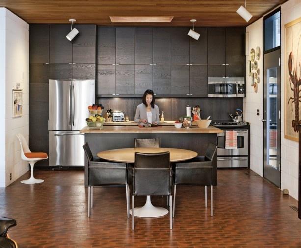 Bauhaus Design: Kitchen