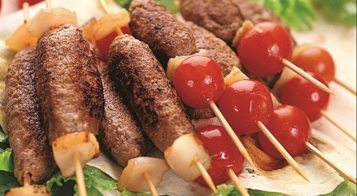 Необычные блюда для пикника вместо шашлыка