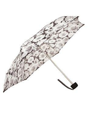 Fulton Tiny-2 Photo Magnolia Umbrella
