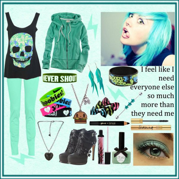 """""""Untitled #174"""" by clover4747 ❤ liked on Polyvore"""