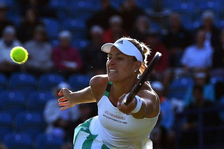 2017 Wimbledon: Women's bracket, schedule and scores