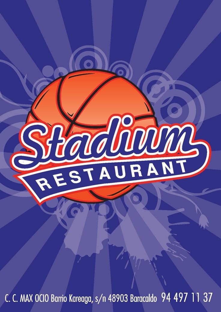 Stadium Restaurant - CoolCards Bilbao