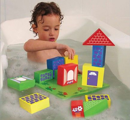 Best Toddler Bath Toys