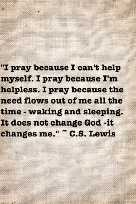 The faith and wisdom of C.S. Lewis