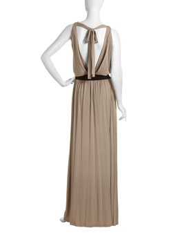 Aah, the back of this Robert Rodriguez dress. It is perfection. Just snagged it, 30% off at LastCall.com (Neiman Marcus).