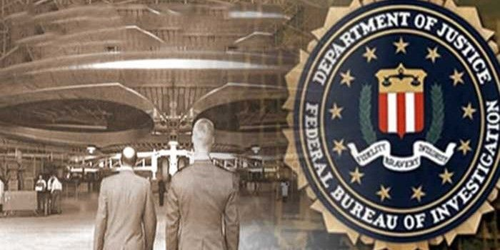 FBI website documents admit that aliens from other dimensions visit us on Earth... from lokas and talas, in the esoteric hierarchical ether