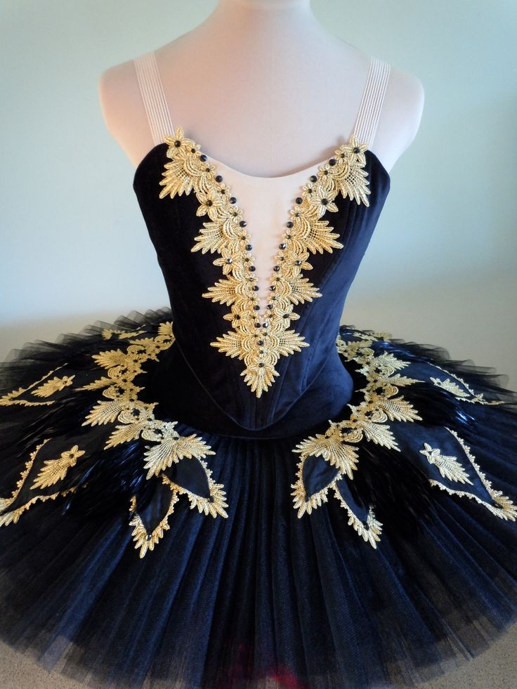 Black Swan, DQ DESIGNS tutus and more