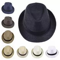 Sombrero Borsalino, Pat Miscellaneous By Caff