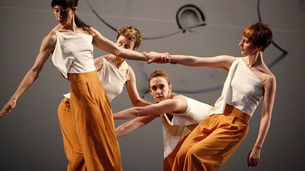 Amsterdam Holland Festival dance, Julietta Cervantes  Last minute tickets at a discount