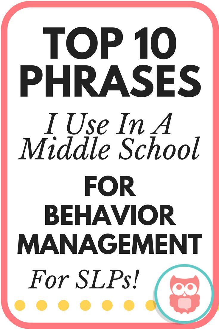 Classroom Management Ideas Middle School ~ Best middle school behavior ideas on pinterest
