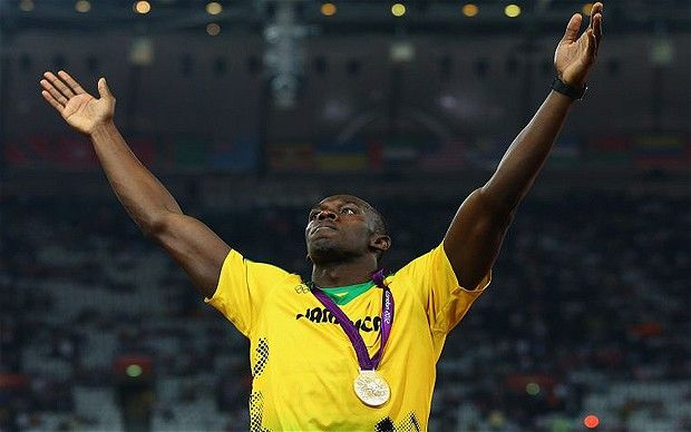I think people are fantasising when they talk about Usain Bolt running the 400m in Rio in four years time. They are trying to find new things for him to do, new records for him to break when the reality is that he should probably quit while he is on top of his game.