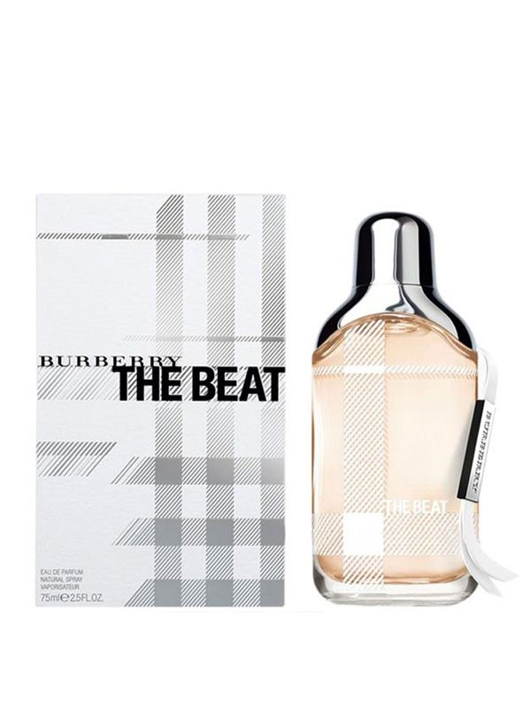 BURBERRY THE BEAT BY BURBERRY FOR WOMEN. Recomendado, es el mejor perfume de Burberry!
