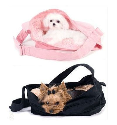 Puppy sling pattern free dog sling carriers cuddle2 - Pattern for dog carrier sling ...