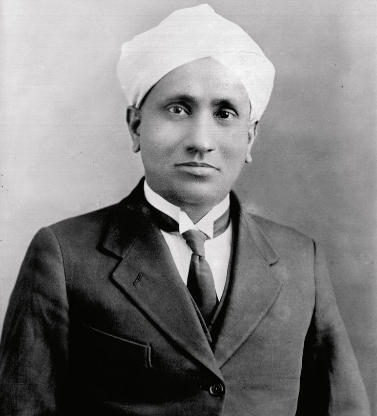 C.V. Raman awarded #NobelPrize for #Physics in 1930 for his ground breaking work in the field of light scattering and for the #Discovery of the Raman effect Know more about C.V. Raman at http://www.quizgeny.com/quiz-categories/quizzes/scientists/c-v-raman  #Science