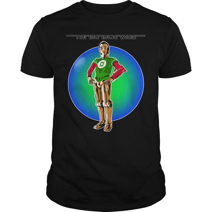 Big Bang Wars Green Lantern Version Coolest T Shirt : shirt quotesd, shirts with sayings, shirt diy, gift shirt ideas  #hoodie #ideas #image #photo #shirt #tshirt #sweatshirt #tee #gift #perfectgift #birthday #Christmas