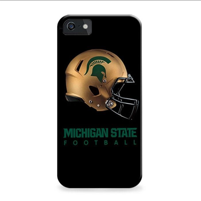 Michigan State Football iPhone 6   6S 3D Case