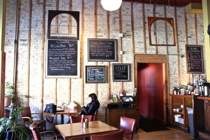 Milwaukee Eats: Lulu Cafe
