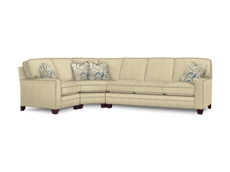 Perfect Sherrill Living Room Sectional   Stacy Furniture   Grapevine, Allen, Plano  And Flowermound, Texas Awesome Design