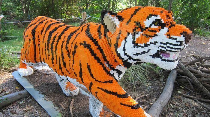 Lego Sets 10 Amazing Creations
