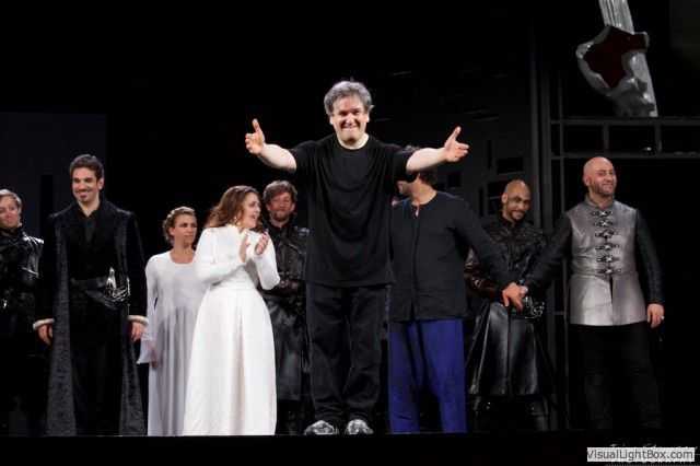 Otello, Royal Opera House, 17.06.2017
