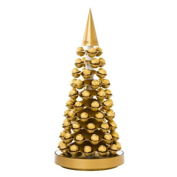 Ferrero rocher by bkh christmas centrepiece giveaway liked