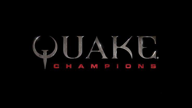 Quake Champions review, release date, description and lot more
