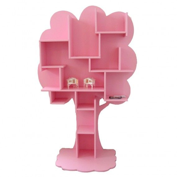 Boekenkast-Louane-licht-roze-3