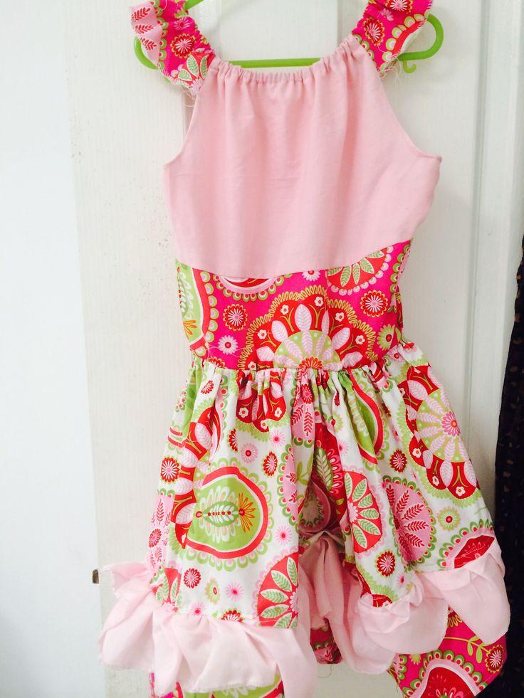 Dress for Tiarne