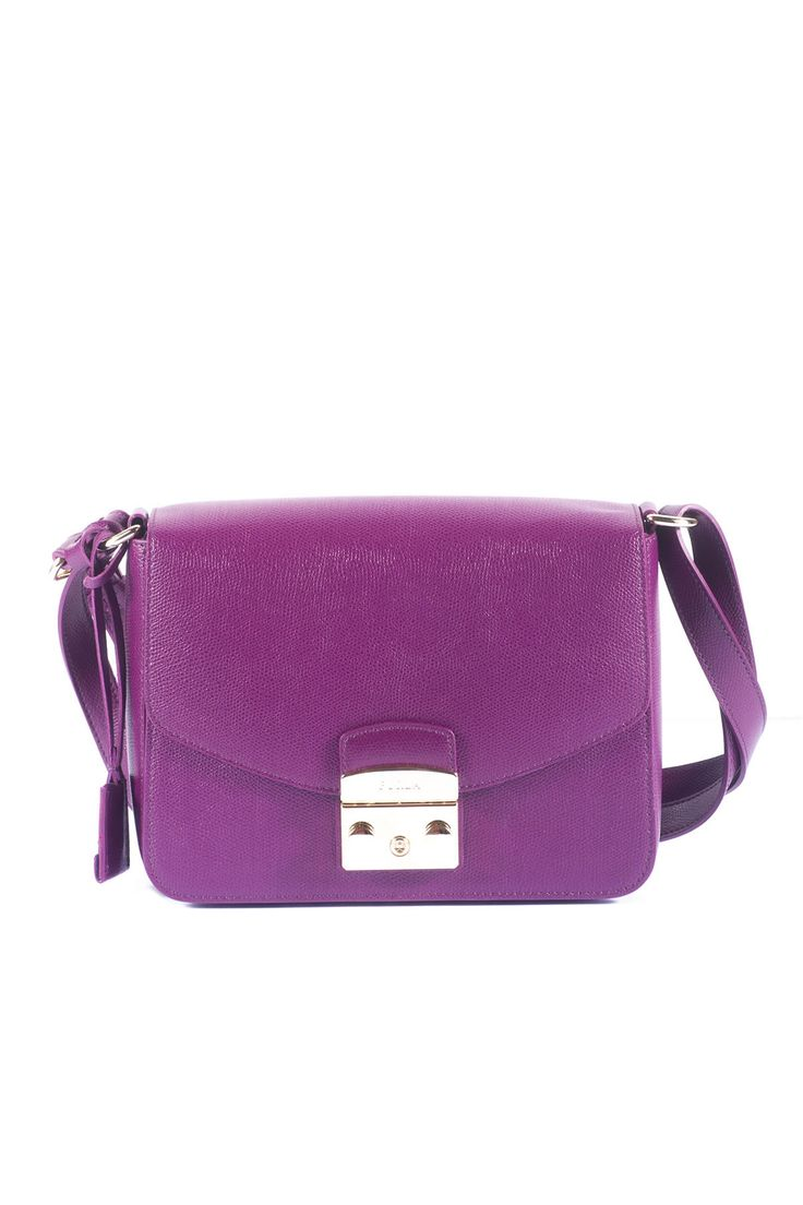 Small bag in leather - Euro 320   Furla   Scaglione Shopping Online
