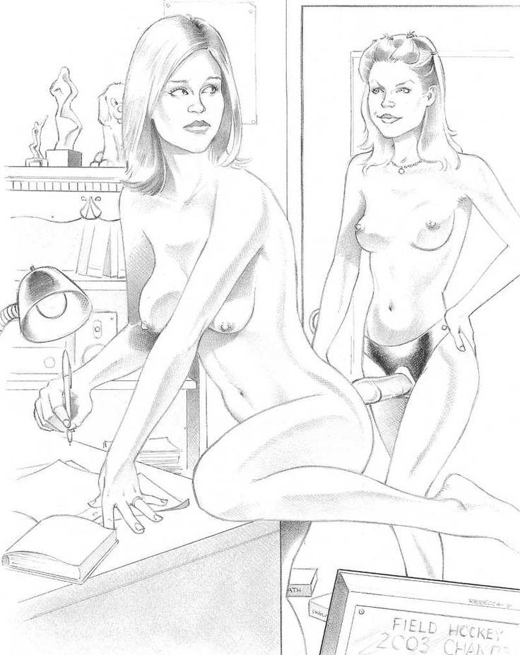 womens erotic writing
