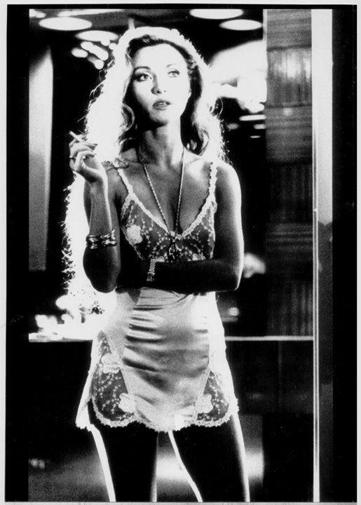 Jane Seymour Lingerie 31