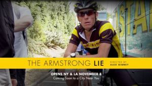 Watch The Armstrong Lie Movie Free HD	Download The Armstrong Lie (2013) Movie Free Alex Gibney surveys the increase and fall of acclaimed and so shamed yank wheeler Lance Armstrong in his documentary The Armstrong Lie.